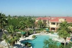 Amazing Painted Mountain Resort, pet friendly vacation rentals in Mesa, Arizona